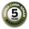 Chirp+_5_YEAR_WARRANTY